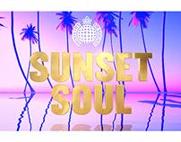 Sunset Soul - Ministry Of Sound TVC