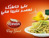 Randa - web banner -