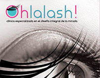 Ohlalash! Brand Building