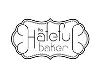 The Hateful Baker Logo Project