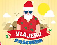 Sernatur: Viajero Pascuero