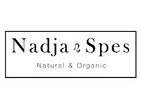 Nadja Spes - Logo + Branding