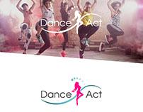 Dance Act - szkoła tańca nowoczesnego.