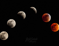 RED MOON 27-09-2015