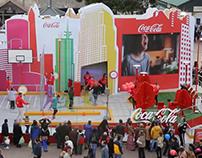 Coca Cola - Movimiento es Felicidad