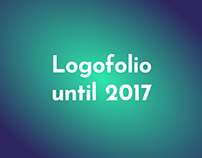 LogoFolio until 2017