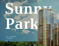 Sunny Park Residentional Complex