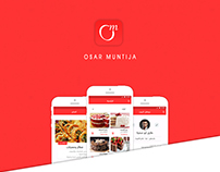 Application Osar Muntija