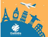 Isababa Logo Renew