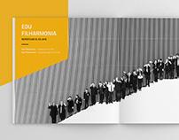 The Szczecin Philharmonic 2015-2016