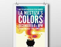La Mestiza's Colors