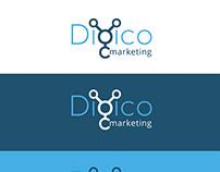 Marketing StartUp Logo Design & Business Card
