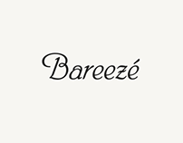 Bareeze Ecommerce Website