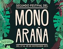 Festival del mono araña
