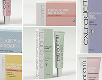 Extraderm Skin Care