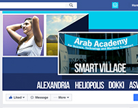 AAST Facebook Cover Photo