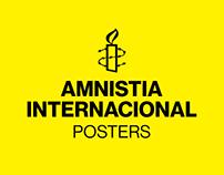 Amnistia Internacional Oeiras