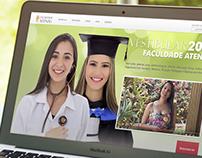 Vestibular 2016 - Faculdade Atenas