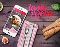 Taste Rijeka App