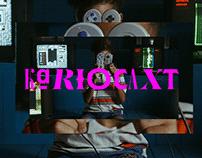 Kariocaxt - Visual Identy