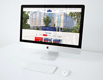 Backend сайта http://69новостроек.рф