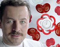 KÜTAHYA PORSELEN - Tv Ad