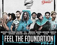 Feel The Foundation Vol. 2