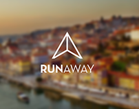 RUNAWAY - APP