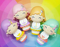 Momiji | Birthday Girl Dolls