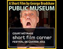 Comedy Short Film: Public Museum