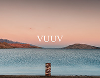COLOURS OF PAG ISLAND / Work for VUUV