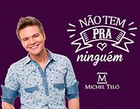App para Facebook Michel Teló