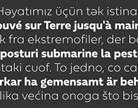 Fieldwork (Typeface)