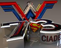 Justice League 73