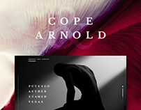 Cope & Arnold - website