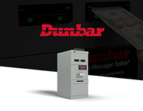 Dunbar Cash Manager Smart Safes - Product Showcase