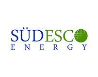 Logo Design: SÜDESCO Energy