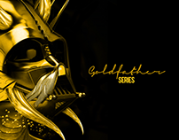 FANTASMAGORIK® GOLDFATHER