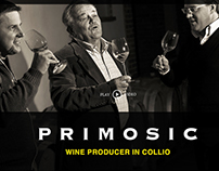 Primosic Winery