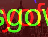 Countdown for TEDxUniversityofGlasgow 2018-2019