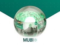 Mubi VR