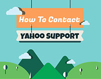 Yahoo Customer Care Technical Support