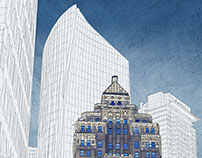 Architectural drawings - Americas