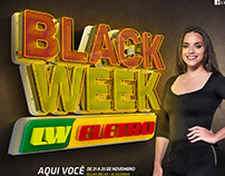 Black Week - LW Eletro
