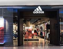 Adidas Lisboa