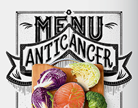 Anticancer Menu