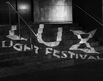 Wellington wayshowing projections | LUX Light Festival