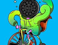 Oreo Bike´s Day.