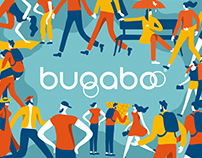 Bugaboo - Show your style by Quentin Monge