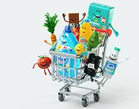 CarrefourMarket